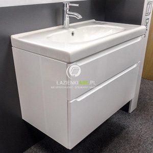 Deftrans ZOLO umywalka z szafką 60 cm 225-D-06001