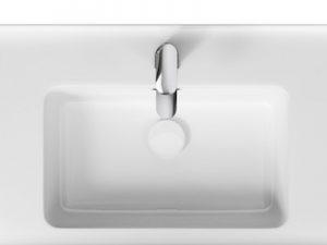 łazienkowe umywalki Cersanit