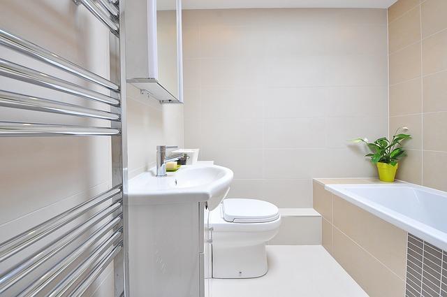 łazienkowe umywalki