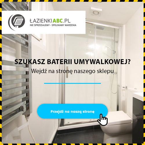baterie umywalkowe popup