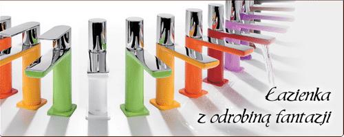 LazienkiABC - sklep z bateriami umywalkowymi!