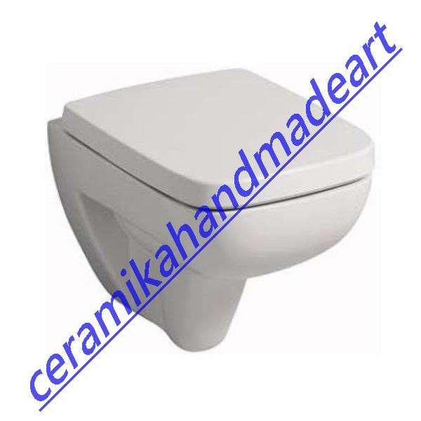 KFA zestaw podtynkowy wc
