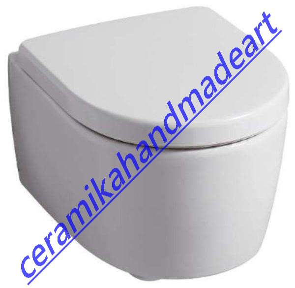 wc kompakt Geberit