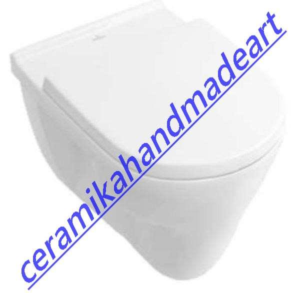 zestaw podtynkowy wc Cersanit