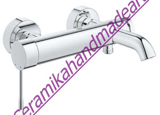 Hansgrohe baterie do wanny