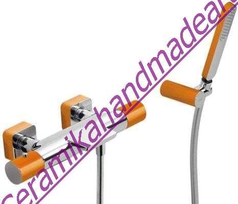 baterie wannowe scienne Kohlman